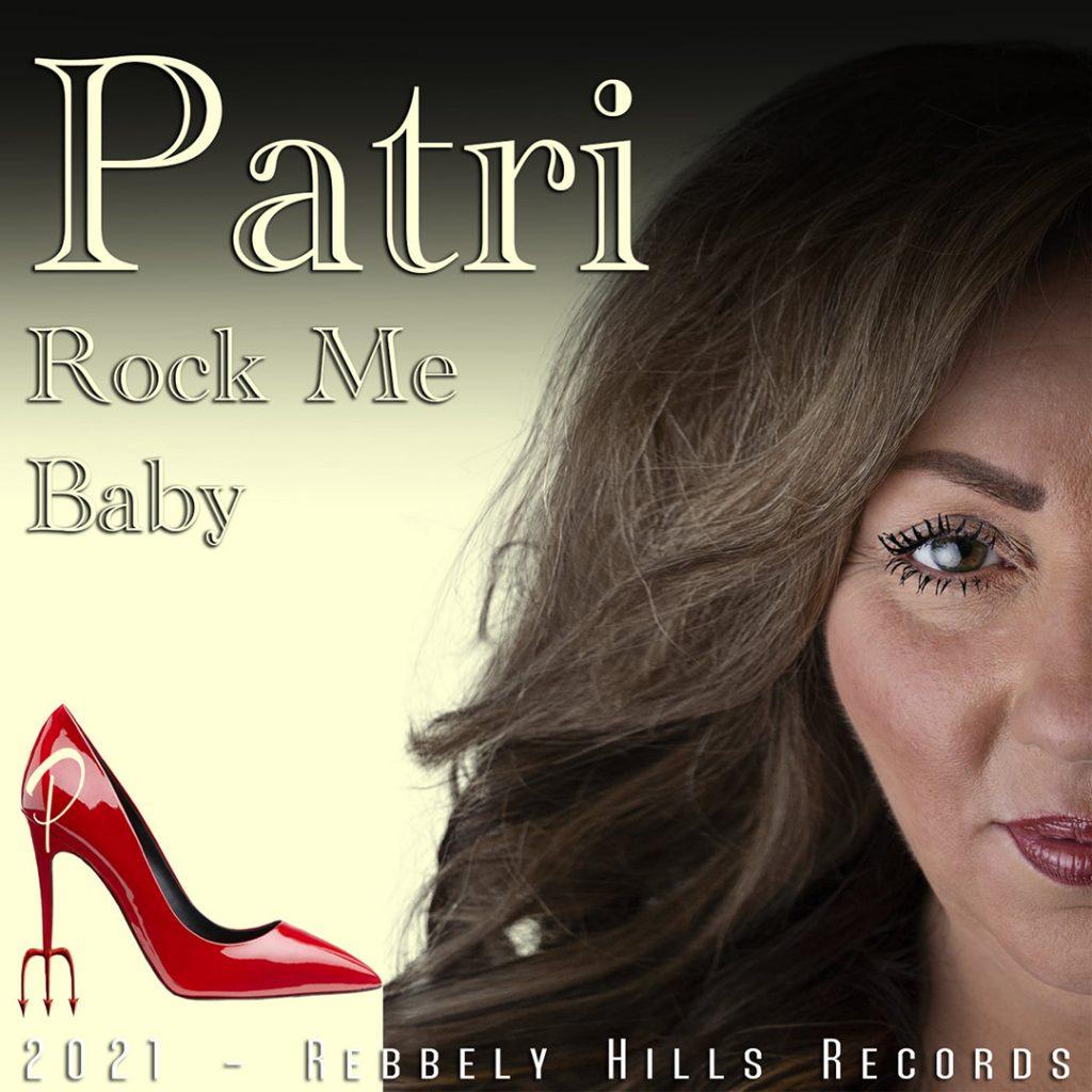 Album cover fotografie