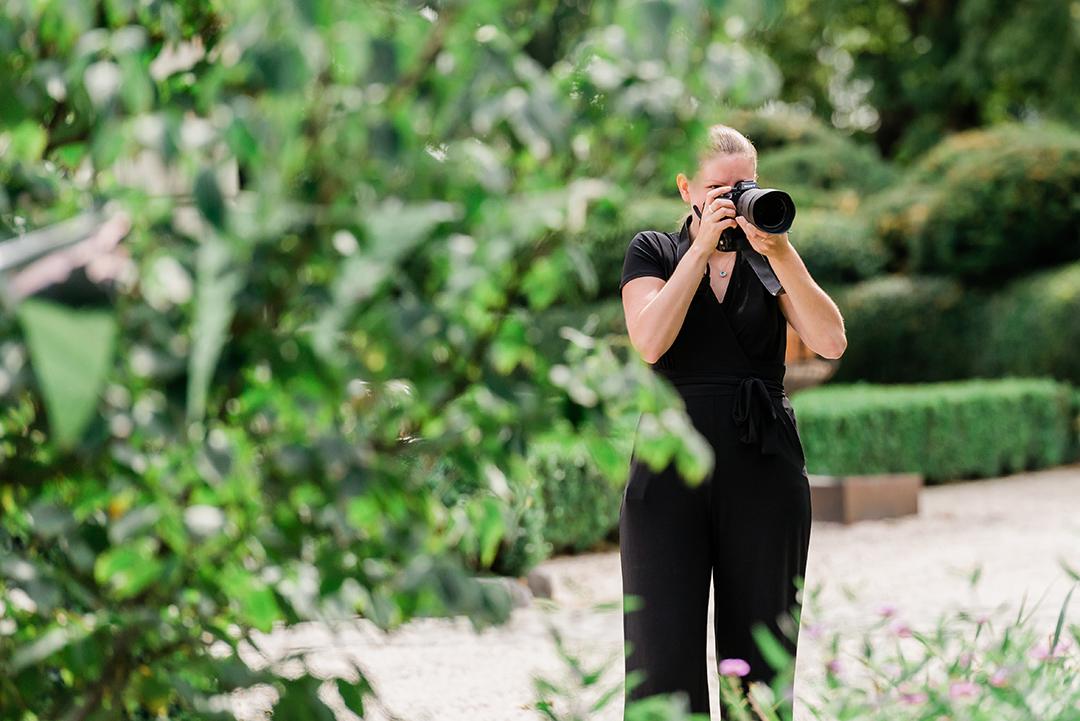 Danae fotograaf