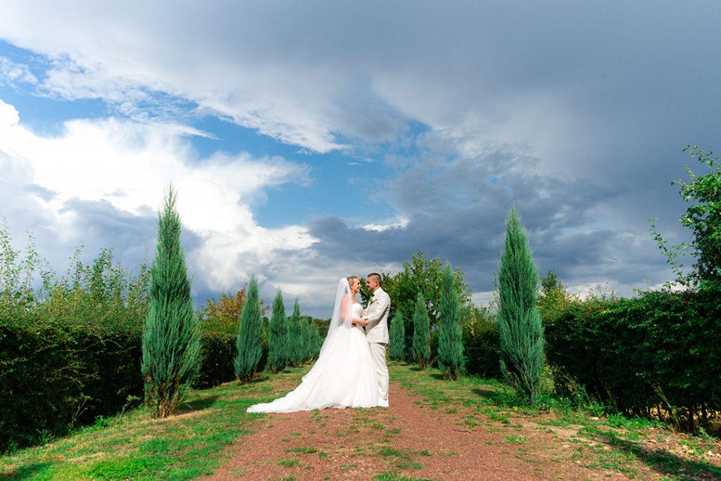bruids reportage fotografie